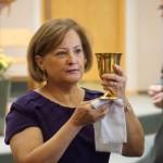 Eucharistic Minister 1