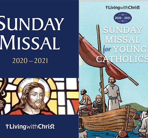 Annual Missals