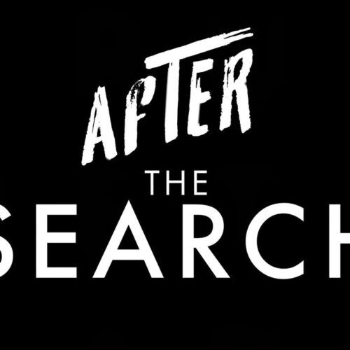 Faith Study – After the Search